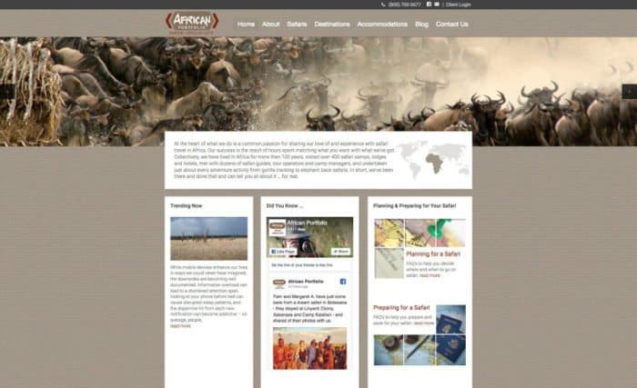 Best Safari Companies: Top Ten, Reviews and Ideas for Your