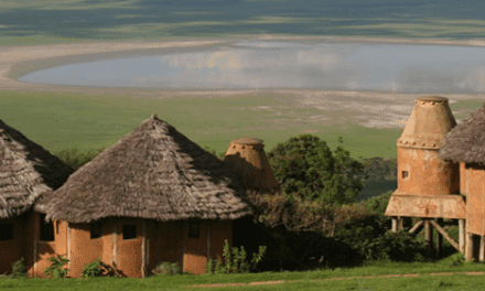 Luxury safari style lodges: East Africa Top 10