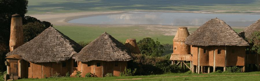 Luxury safari style lodges: East Africa Top 10
