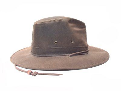 A wide-brimmed hat, which covers both your face and the back of your neck, should be at the top of your safari packing list