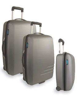 Solid state suitcases