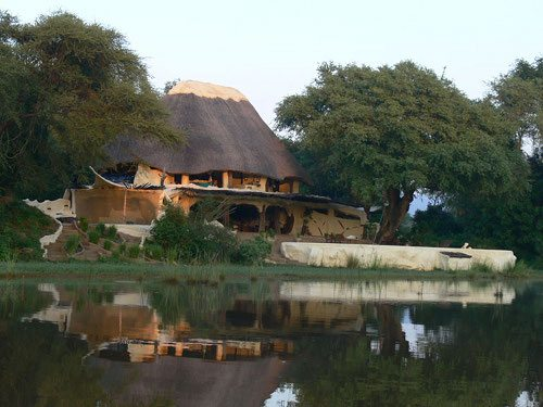 The best safari camp ever… (in my opinion!)