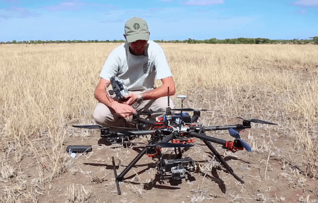 Botswana speaks: the do's and don'ts of taking drones on safari