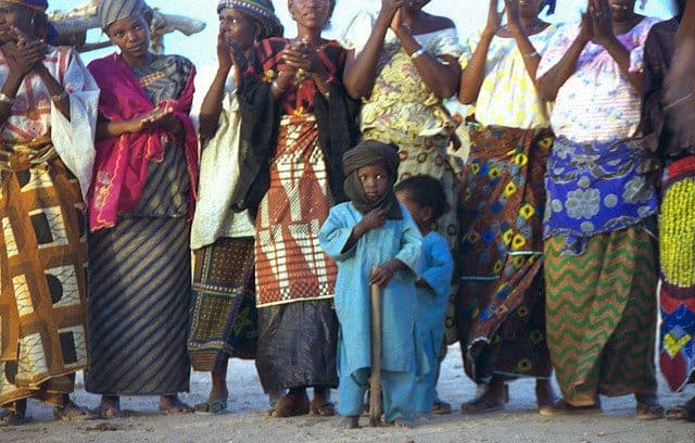 5 patriarch-busting ways the Tuareg tribe are overturning global gender stereotypes