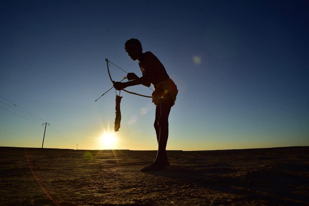 10 things you didn't know about the Kalahari desert