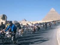 Tour d'Afrique 2004