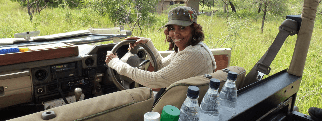 Safari Kay Tanzania