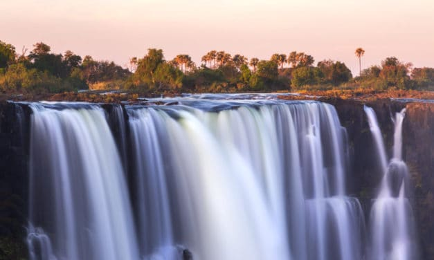 Victoria Falls guide – Everything you need to know for a vacation