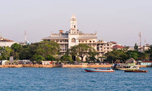 Stone Town – An inside guide to Africa's most beautiful town