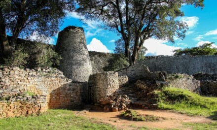 Great Zimbabwe – The greatest historical site in Sub-Saharan Africa
