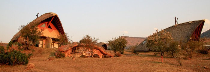 Didima Camp is part of the Ukhahlamba Drakensberg Park in Northern Drakensberg