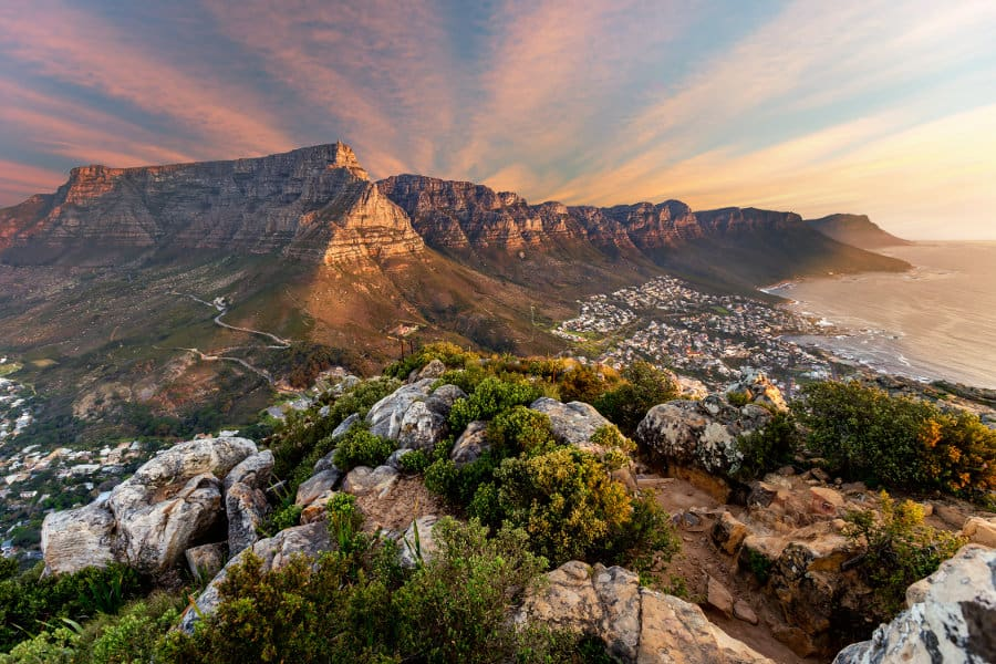Table Mountain – Where, who, how, what and why