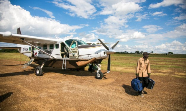 What is the best safari luggage and why?
