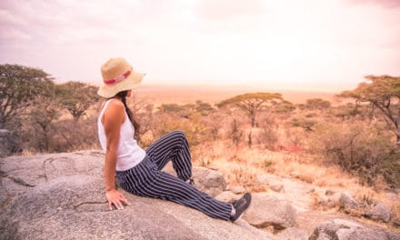 The best time to visit Tanzania