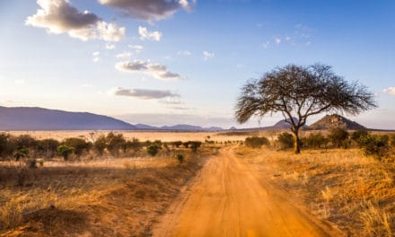 Safest countries in Africa for an epic adventure