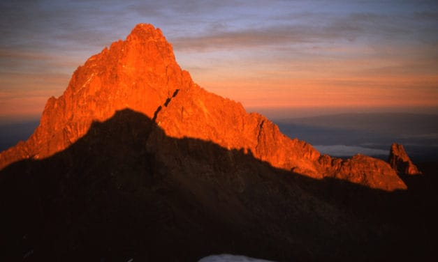 All you need to know to summit Mount Kenya – The ultimate guide to the top
