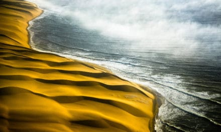 Skeleton Coast, Namibia – The national park and beyond