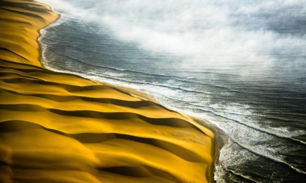 Skeleton Coast, Namibia – The national park and beyond