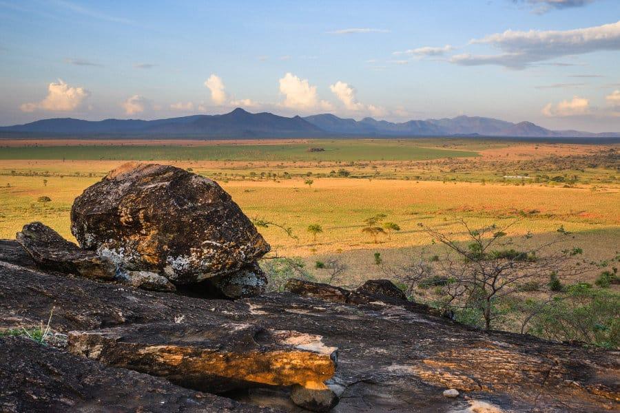 Kidepo Valley National Park – A gem among Uganda game parks