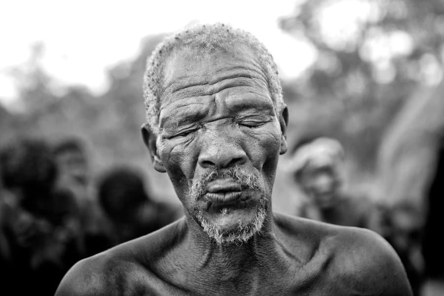 African click languages: the Khoisan's secret tales
