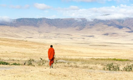 Maasai people – A tribe of women and warriors